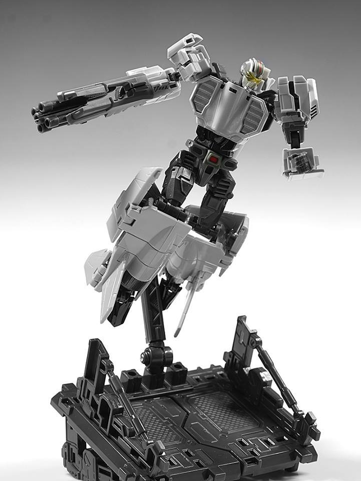 List Of Transformers >> Action Toys Machine Robo MR-03 EAGLE ROBO
