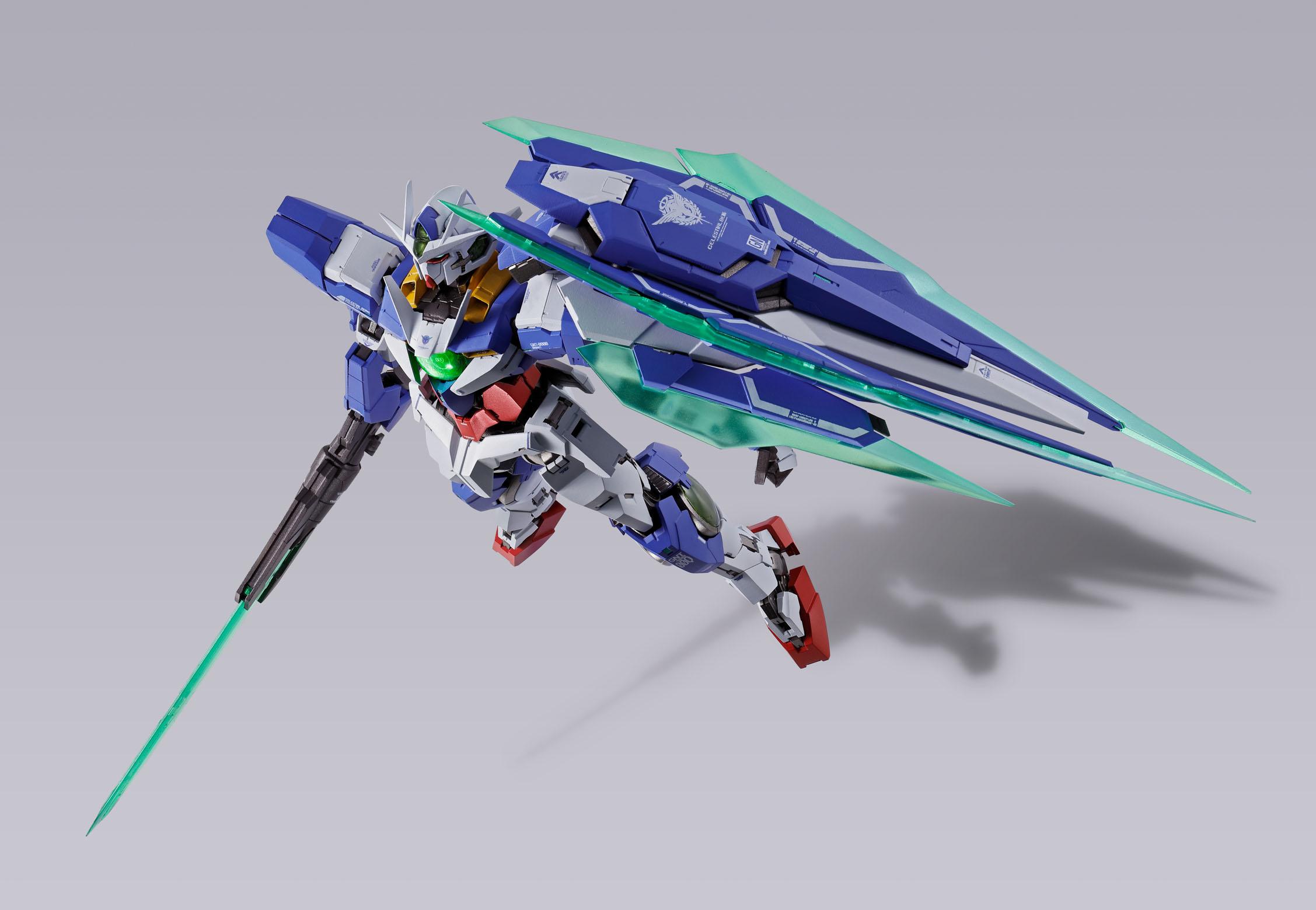 T Gundam And Bandai Sd Bb 364 Oo Qant Qanta Quanta Quick View