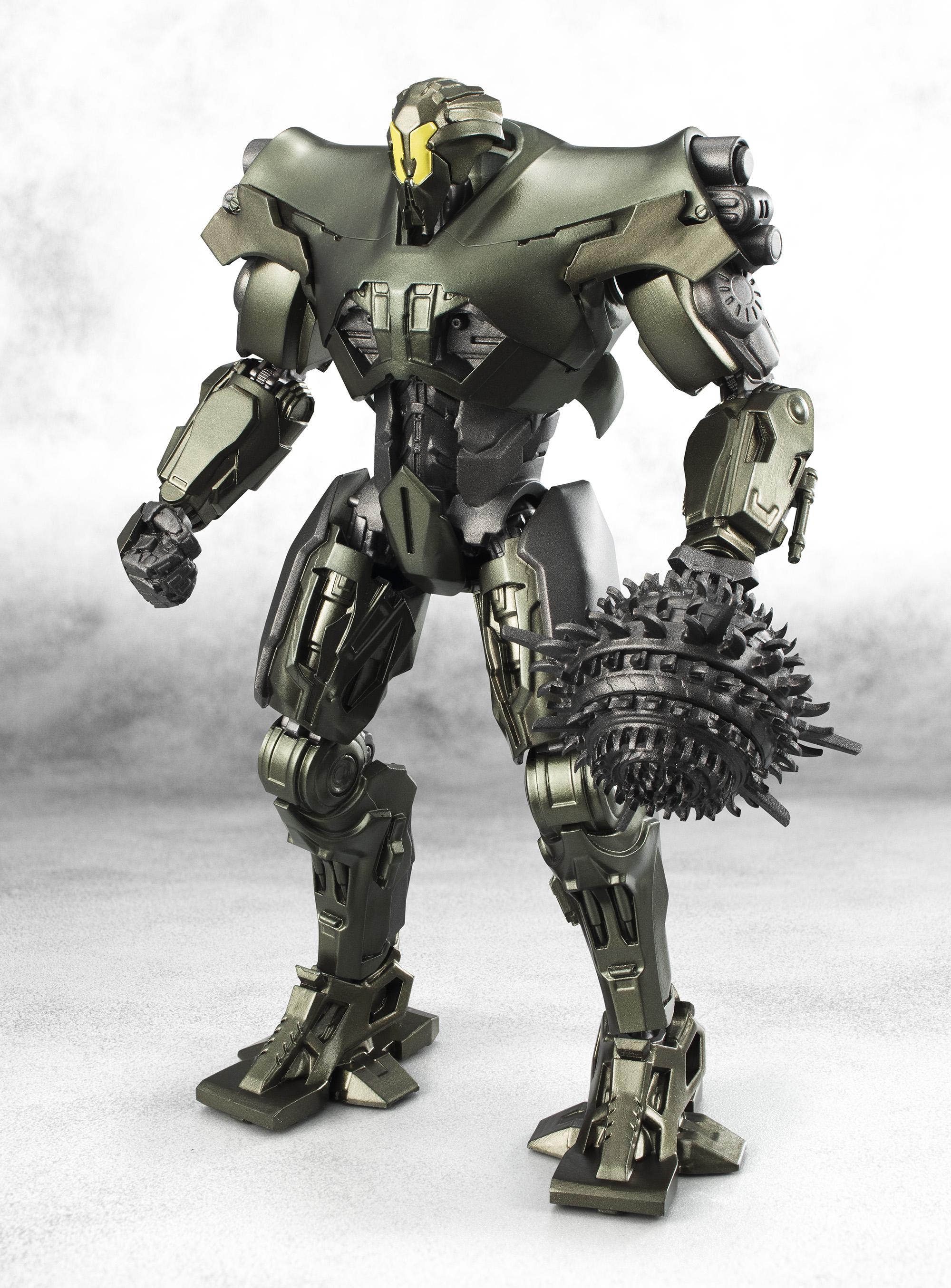 Bandai Robot Spirits Pacific Rim Uprising  Titan Redeemer