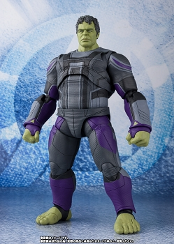S.H. Figuarts Avengers: End Game HULK