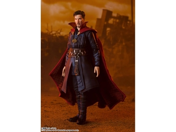 S.H. Figuarts Infinity War: DR STRANGE (Battle on Titan)