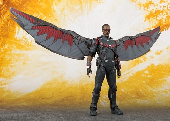 S.H. Figuarts Avengers Infinity War: FALCON