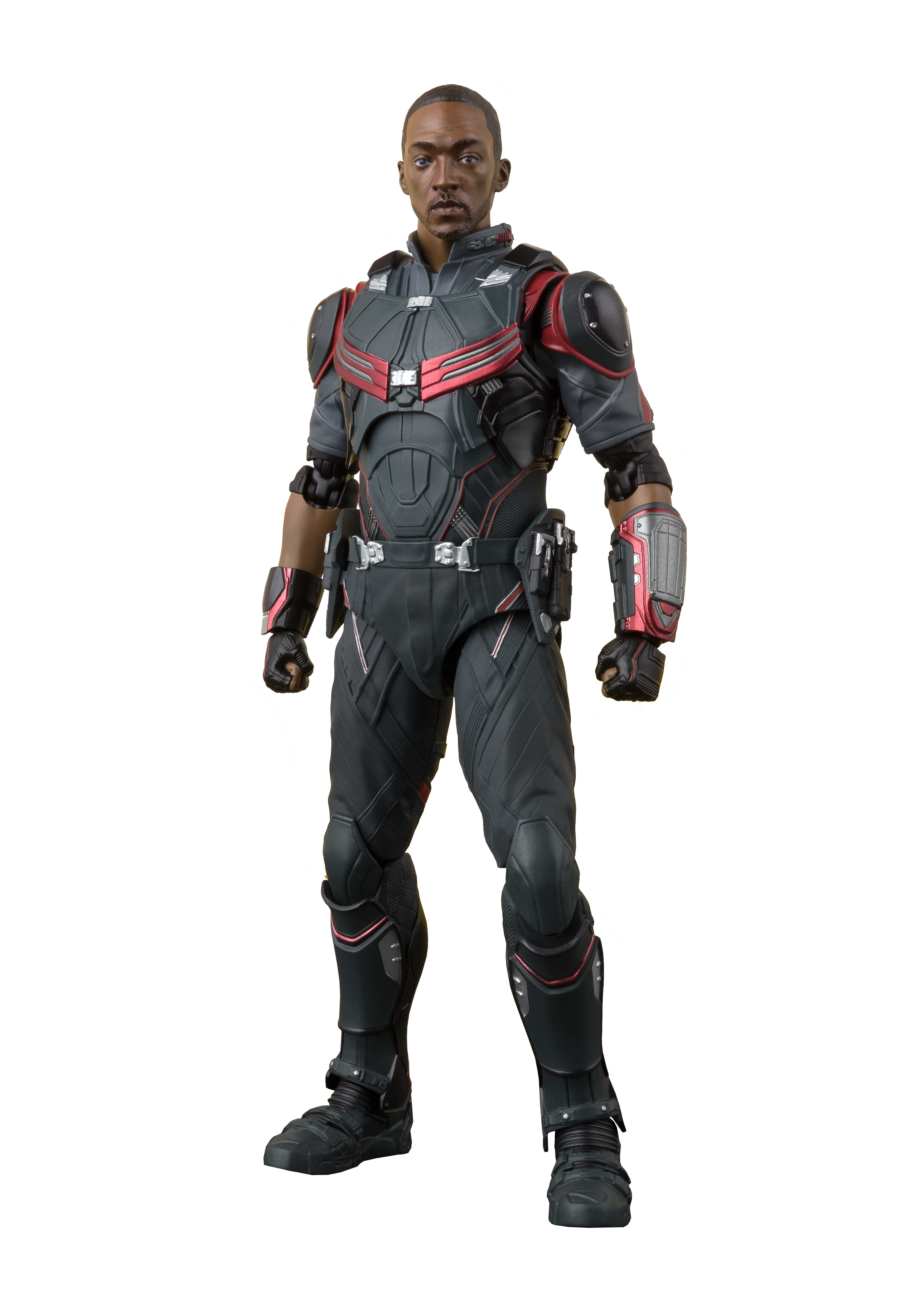 S.H.Figuarts SHF Avengers Infinity War Falcon Action Figure New in Box