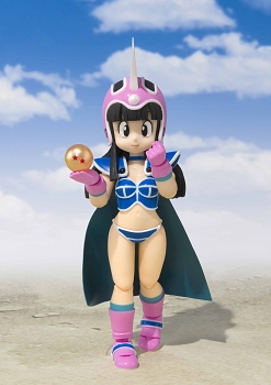 S.H. Figuarts Dragon Ball KID CHI-CHI