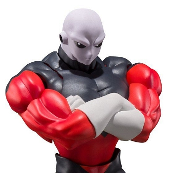 S.H. Figuarts Dragon Ball Super - JIREN