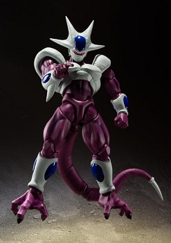 S.H. Figuarts Dragon Ball Z Cooler Final Form