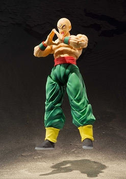 S.H. Figuarts Dragon Ball Z TIEN SHINHAN