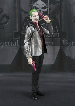 S.H. Figuarts THE JOKER