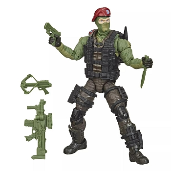 G.I. Joe Classified Series Cobra Island BEACH HEAD