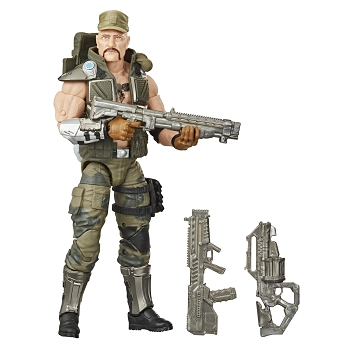 G.I. Joe Classified Series GUNG HO