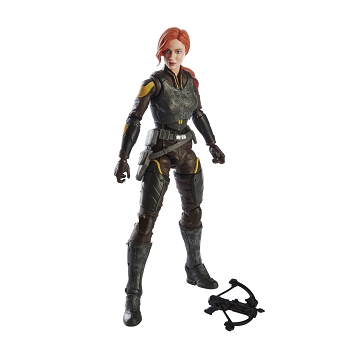 G.I. Joe Snake Eyes: Origins - SCARLETT