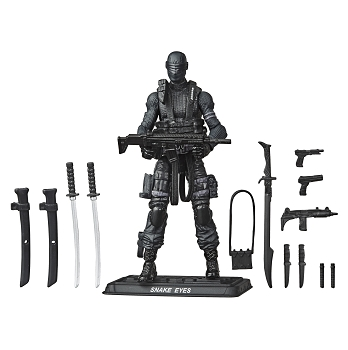 G.I. Joe Retro Series Snake Eyes