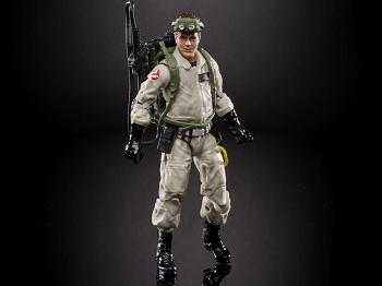 Ghostbusters Plasma Series RAY STANZ