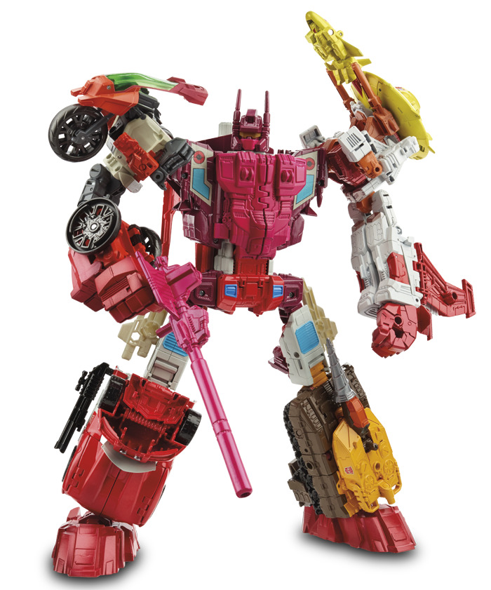 No box Transformers G1 Computron brand new Gift-