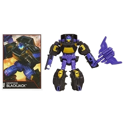 Hasbro Combiner Wars - Legends Blackjack