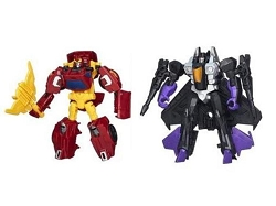 Hasbro Combiner Wars Legends Class Wave 4 SET OF 2 (RODIMUS & SKYWARP)
