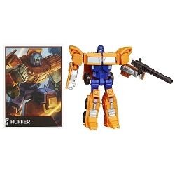 Hasbro Combiner Wars - Legends Huffer