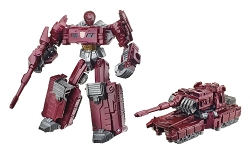 Hasbro Combiner Wars Legends Class WARPATH