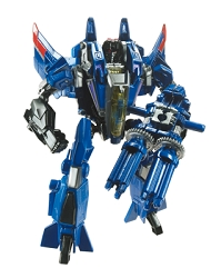 Hasbro Generations - Deluxe Class THUNDERCRACKER