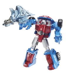 Hasbro Generations Legends Class GEARS w/ECLIPSE