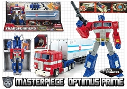 Hasbro Masterpiece OPTIMUS PRIME Re-issue
