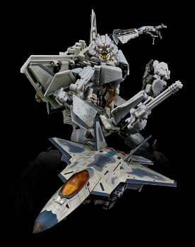 Hasbro MasterPiece Movie Series MPM-10 STARSCREAM