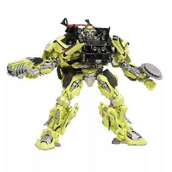 Hasbro MasterPiece Movie Series MPM-11 RATCHET