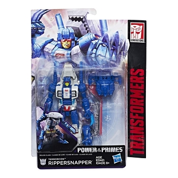 Power of the Primes DELUXE TERRORCON RIPPERSNAPPER