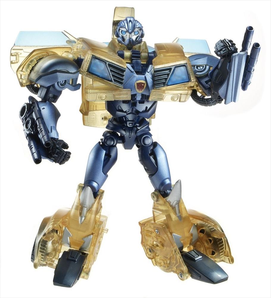 Pre Owned Vehicles >> Transformers Prime - Dark Energon BUMBLEBEE