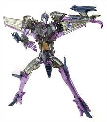 Transformers Prime - Dark Energon STARSCREAM