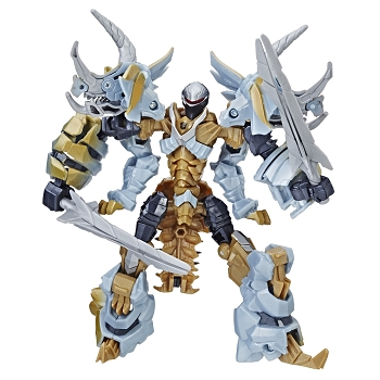 Hasbro The Last Knight - Premier Edition Deluxe SLUG