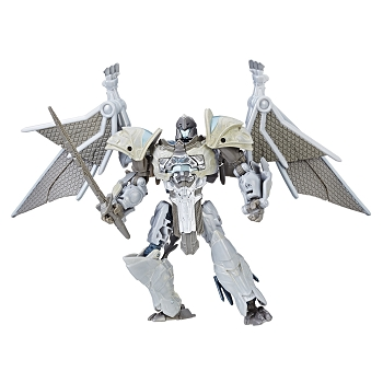 Hasbro The Last Knight - Premier Edition Deluxe STEELBANE