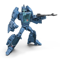 Hasbro Titans Return Deluxe Blurr