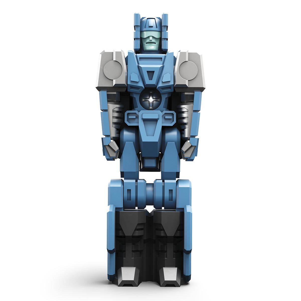 Transformers Titans Return Hyperfire /& BLURR figure boy toy