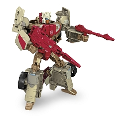 Hasbro Titans Return Deluxe Chromedome