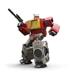 Hasbro Titans Return Leader Blaster