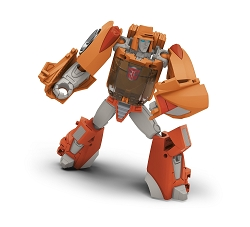 Hasbro Titans Return Legends Wheelie