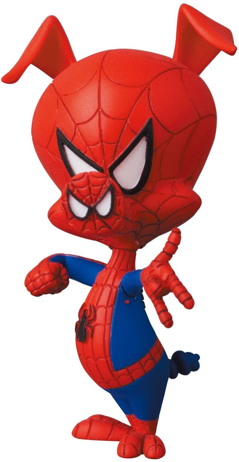 MAFEX No.134 Spider-Gwen Gwen Stacy