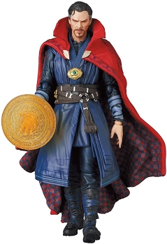 MAFEX No. 152 Avengers Infinity War DR. STRANGE