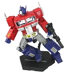Takara Tomy - Masterpiece MP-10 - OPTIMUS PRIME No Coin