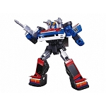 Takara Tomy - Masterpiece MP-19 - SMOKESCREEN