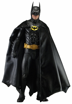 Neca Batman Returns 1/4 Scale BATMAN
