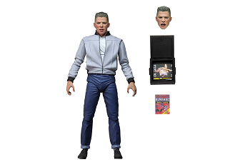 Neca Back to the Future Ultimate BIFF TANNEN