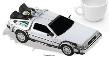 Neca Back to the Future 6