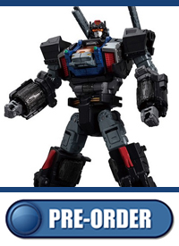 The Chosen Prime Newsletter August 4, 2019 - Transformers