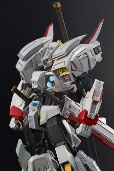 Flame Toys Furai Model 10 - DRIFT