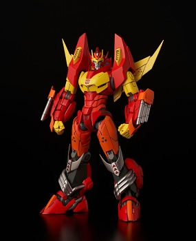 Flame Toys Furai Model RODIMUS (IDW Version)