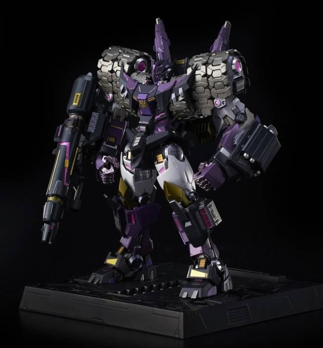 Flame Toys Transformers Tarn