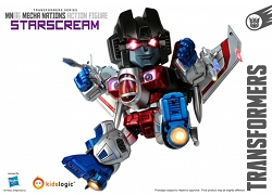 Kids Logic Mecha Nations MN-05 Starscream
