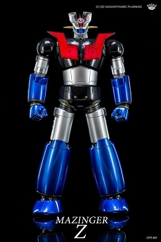 King Arts DFS065 MAZINGER Z